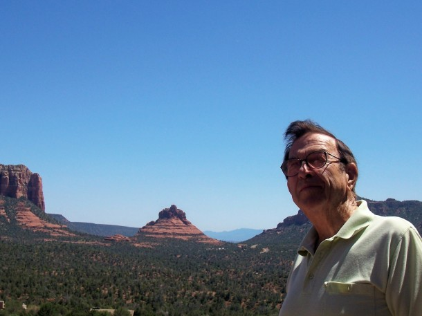 William Malloy1922-2012