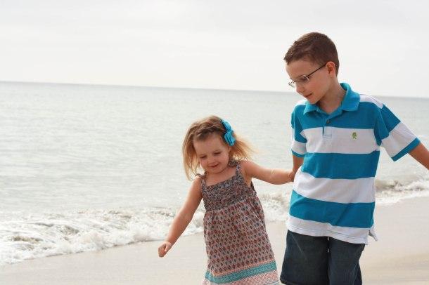 Beach Kids 1