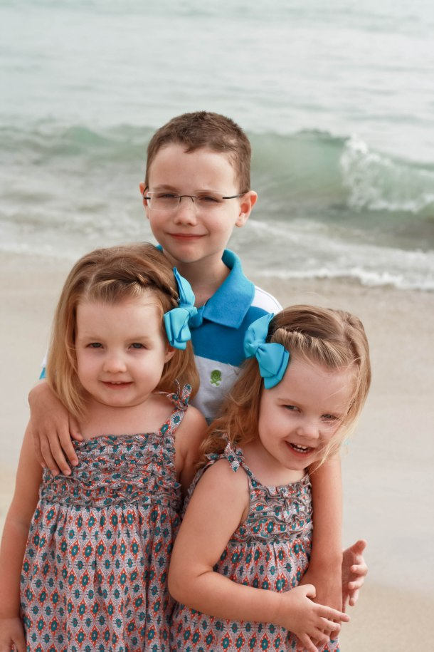 Beach Kids 5