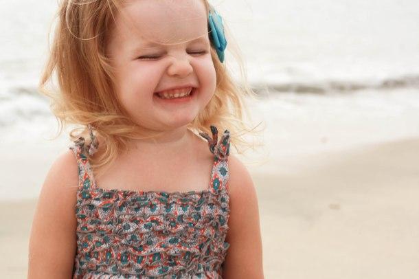 Beach Kids 8